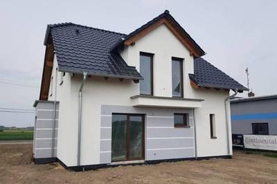 Producent dom w szkieletowych zimmermann haus realizacje - Zimmermann haus ...